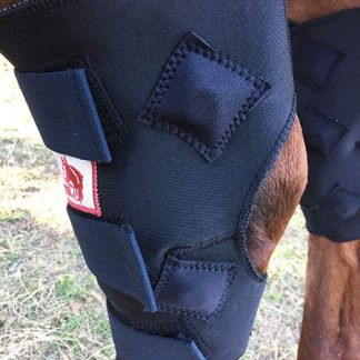 MagnaCu Hock Boots