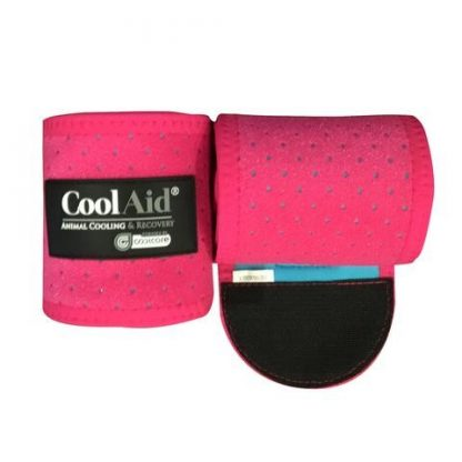 CoolAid Icing and Cooling Leg Wraps