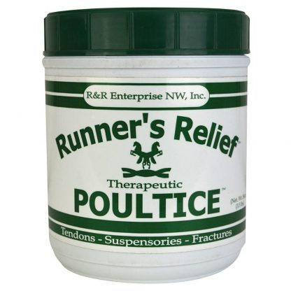 Runner's Relief Poultice 3.5lbs