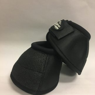 NO-TURN Kevlar Bell Boots