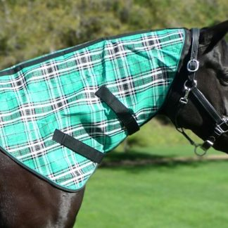 Kensington Protective Neck Cover w/ Optional Fly Sheet