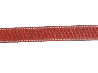 Rafter T Wither Strap w/ Basket Tooling