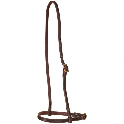 Oxbow Harness Leather Caveson