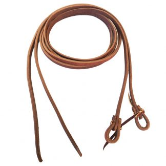 Oxbow Oiled Harness Leather Split Reins
