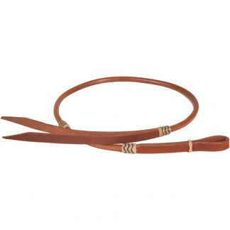 Oxbow Harness Leather Over & Under