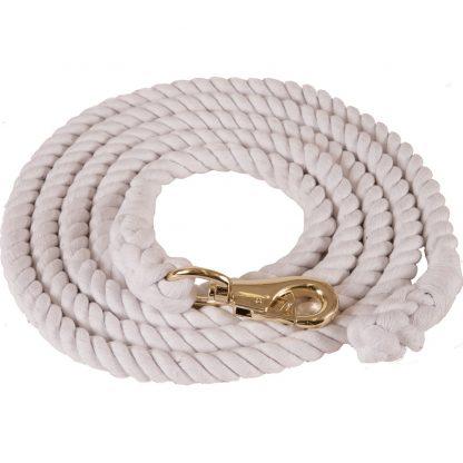 Oxbow White Cotton Lead