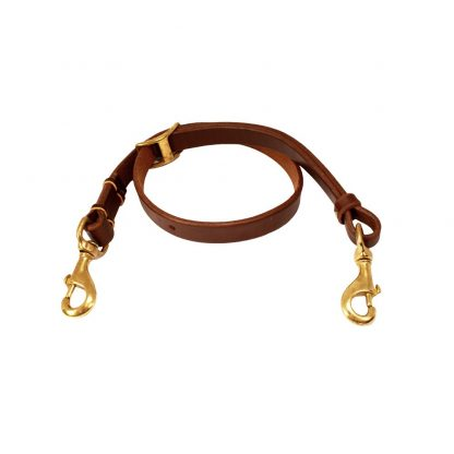 Oxbow Harness Leather Tie-Down Strap