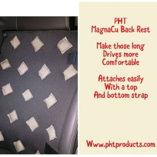 PHT MagnaCu Back Rest