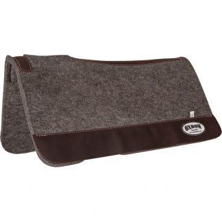 Oxbow Wool Contour Pad