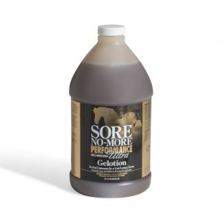 Sore No-More Performance Ultra Gelotion - 64oz