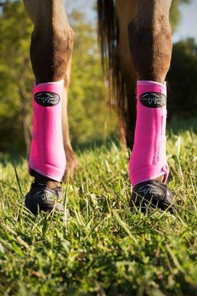 Ortho Equine Front Boot