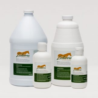 Zesterra® - 1/2 Gallon