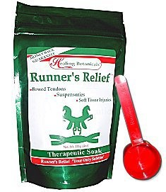 Runner's Relief Powder - 4oz