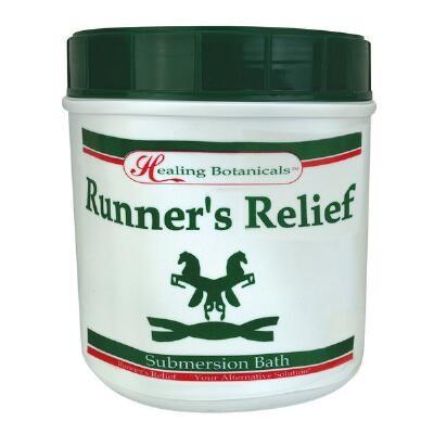Runner's Relief Powder - 25oz