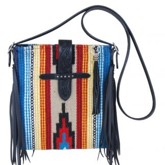 Rafter T Cross Body Bag - Serape