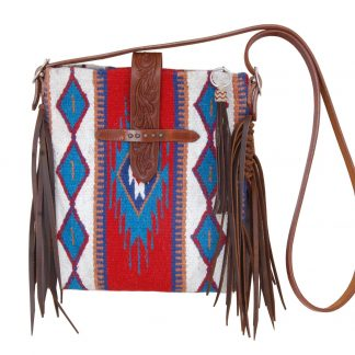 Rafter T Cross Body Bag - RWB