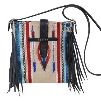 Rafter T Cross Body Bag - Arrow