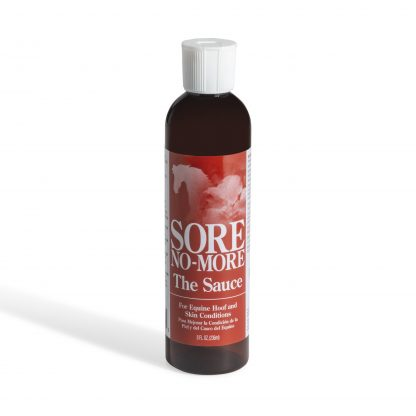 Sore No-More The Sauce - 8oz