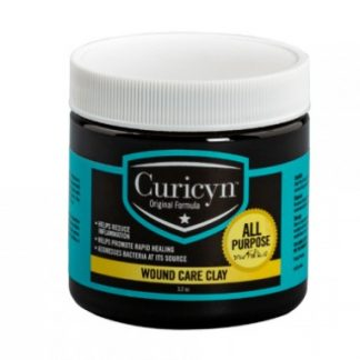 Curicyn Animal Wound Care Clay - 3.2oz