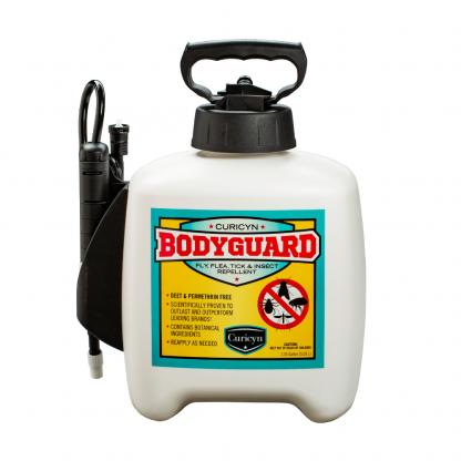 Curicyn BodyGuard - 1.33gal.