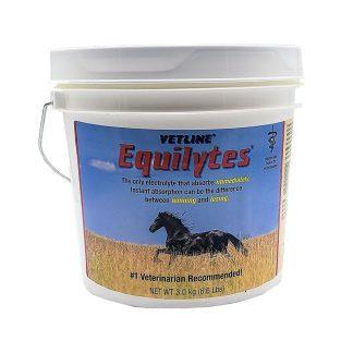 VetLine Equilytes 6.6lb