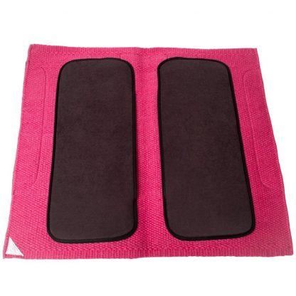 Ortho Equine Blanket Saddle Pad (Solid)