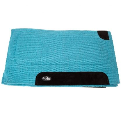 Ortho Equine Blanket Saddle Pad (Solid)