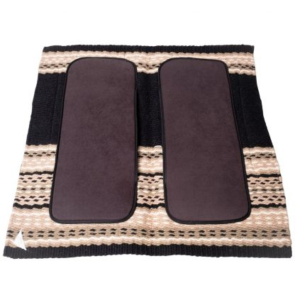Ortho Equine Blanket Saddle Pad (Pattern)