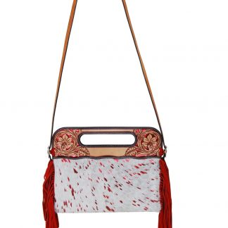 Rafter T Clutch/Cross Body Bag - 196