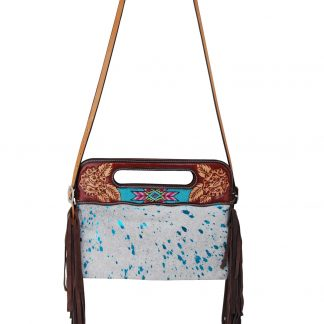 Rafter T Clutch/Cross Body Bag - 198