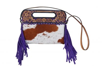 Rafter T Clutch/Cross Body Bag - 199