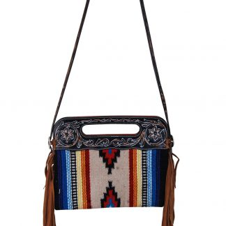 Rafter T Clutch/Cross Body Bag - 202