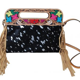 Rafter T Clutch/Cross Body Bag - 208