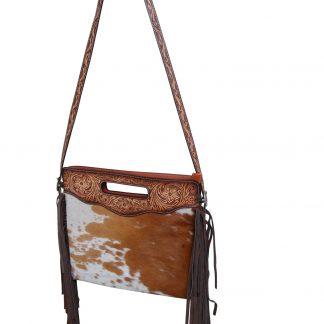 Rafter T Clutch/Cross Body Bag - 224