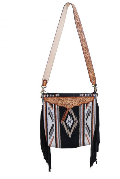 Rafter T Cross Body Hand Bag - 219