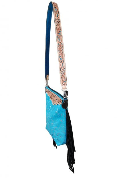 Rafter T Cross Body Hand Bag - 221