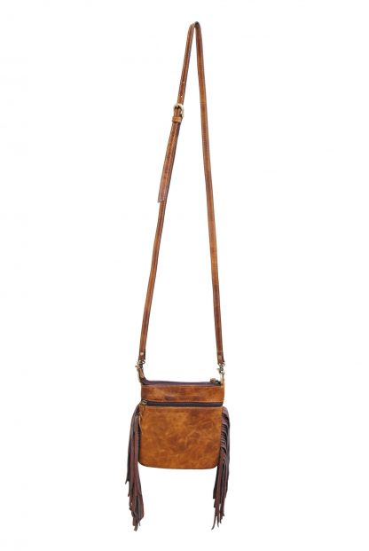 Rafter T Cross Body Hand Bag - Conceal Carry - 228