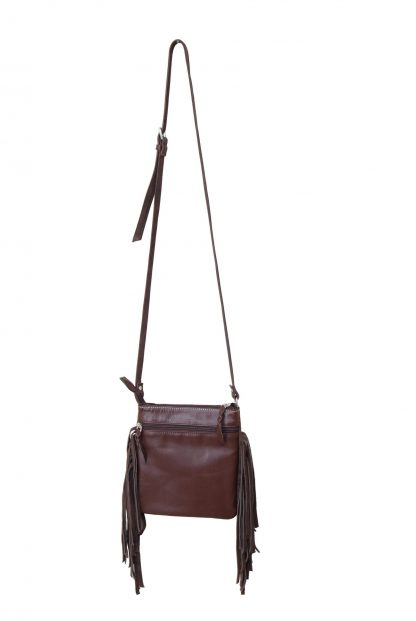 Rafter T Cross Body Hand Bag - Conceal Carry - 283