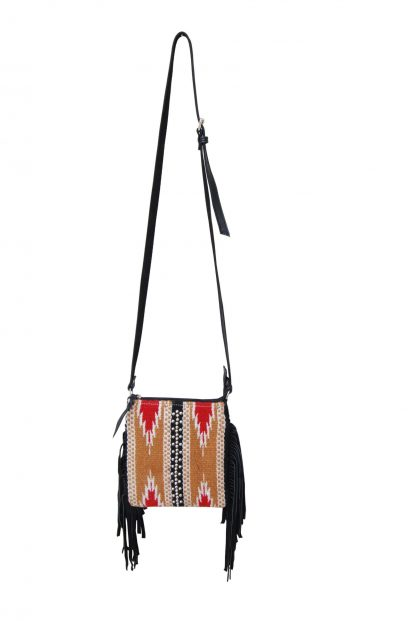 Rafter T Cross Body Hand Bag - Conceal Carry - 284