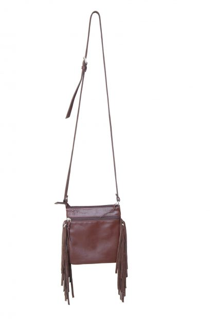 Rafter T Cross Body Hand Bag - Conceal Carry - 290