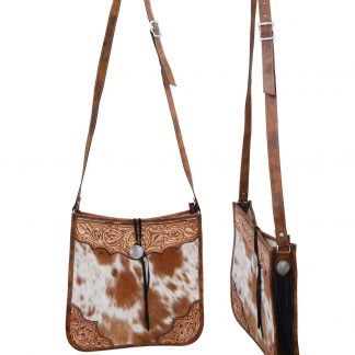 Rafter T Cross Body Hand Bag - Conceal Carry - 220