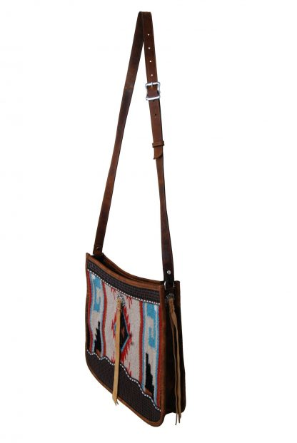 Rafter T Cross Body Hand Bag - Conceal Carry - 231