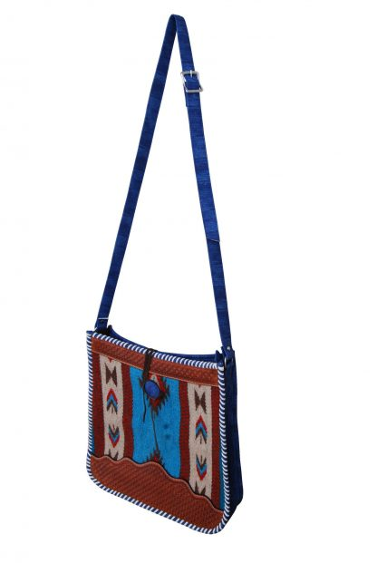 Rafter T Cross Body Hand Bag - Conceal Carry - 248