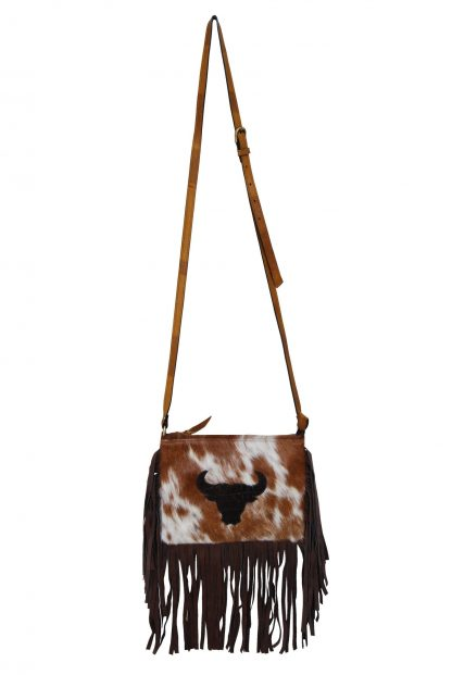 Rafter T Cross Body Hand Bag - Conceal Carry - 232