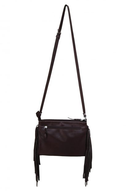 Rafter T Cross Body Hand Bag - Conceal Carry - 256