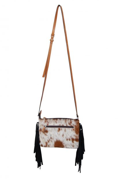 Rafter T Cross Body Hand Bag - Conceal Carry - 282