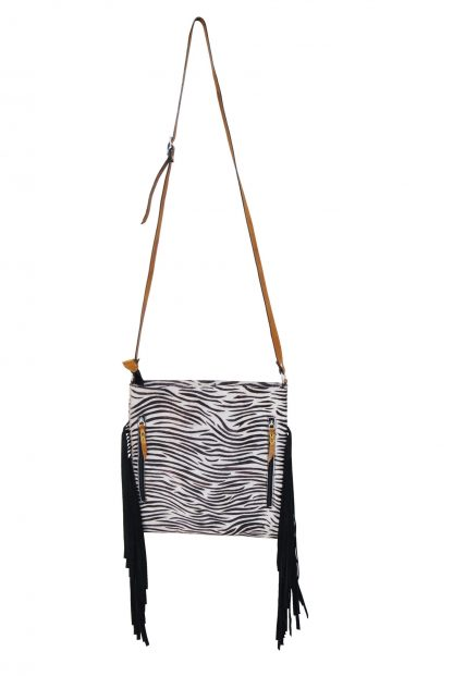 Rafter T Cross Body Hand Bag - Conceal Carry - 305B