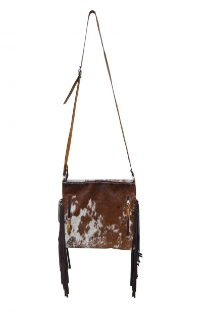 Rafter T Cross Body Hand Bag - Conceal Carry - 306