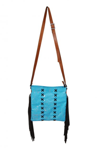 Rafter T Cross Body Hand Bag - Conceal Carry - 261