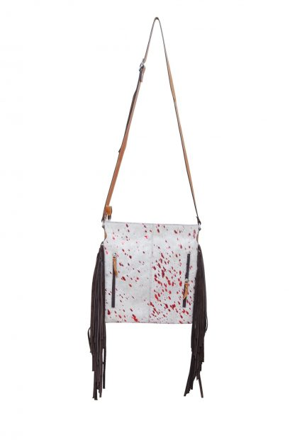 Rafter T Cross Body Hand Bag - Conceal Carry - 263